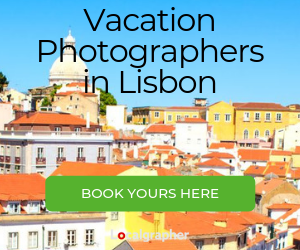 Vacation Photographers in Lisbon